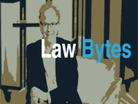 Episode 1: Welcome to LawBytes