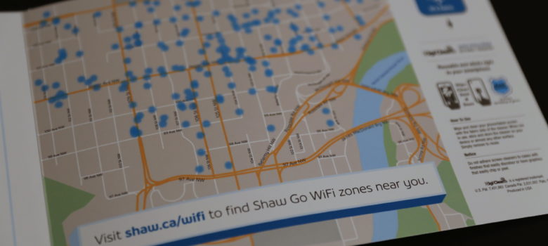 Shaw Go Wifi by Mack Male (CC BY-SA 2.0) https://flic.kr/p/hbkTu1