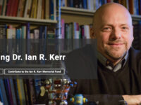 Kerr event