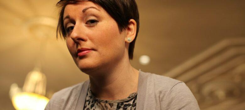 CBC's Rosemary Barton by Ian Capstick https://flic.kr/p/9tt7Ju (CC BY-SA 2.0)