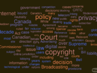 The Canadian Digital Law Decade: The Ten Most Notable Cases, Laws, and Policy Developments