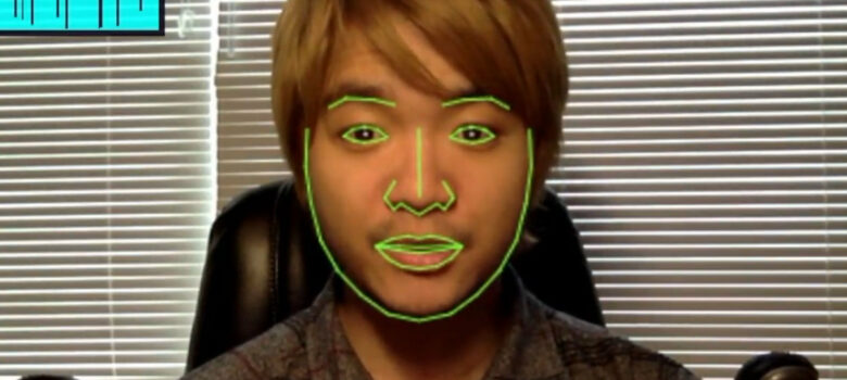 Yuya Ong demonstrating facial recognition technology by Penn State https://flic.kr/p/HiEvXB (CC BY-NC-ND 2.0)