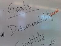 Discoverability by Shawn Honnick (CC BY-NC-ND 2.0) https://flic.kr/p/AhGix