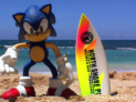 Sonic at the North Shore by Dan Bergstrom (CC BY-NC 2.0) https://flic.kr/p/59yoAZ