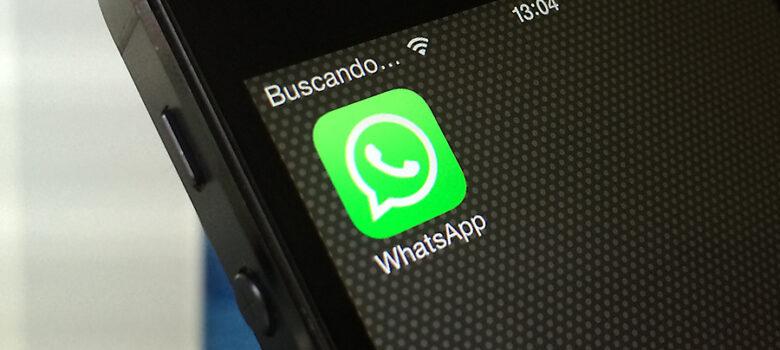 WhatsApp / iOS by Álvaro Ibáñez (CC BY 2.0) https://flic.kr/p/ksmHKt